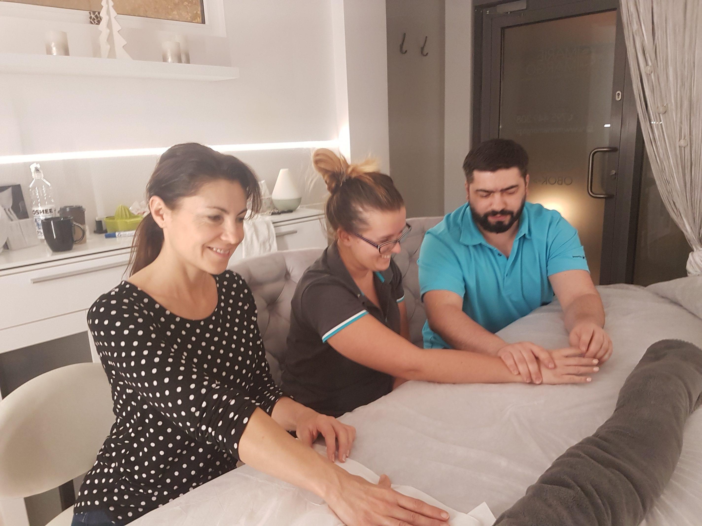 szkolenie z mioplastyki