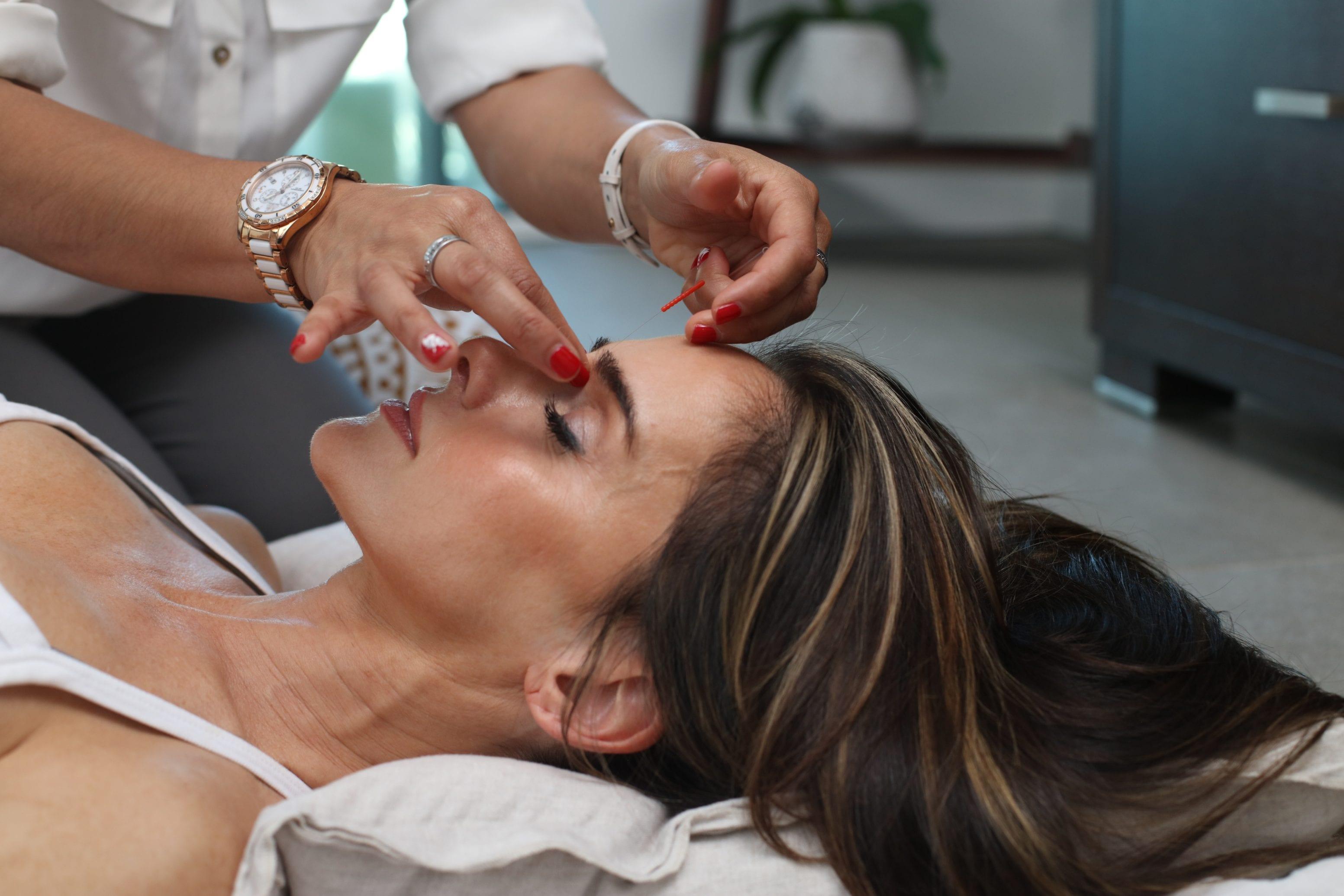 jaki rodzaj masażu wybrać marie margo